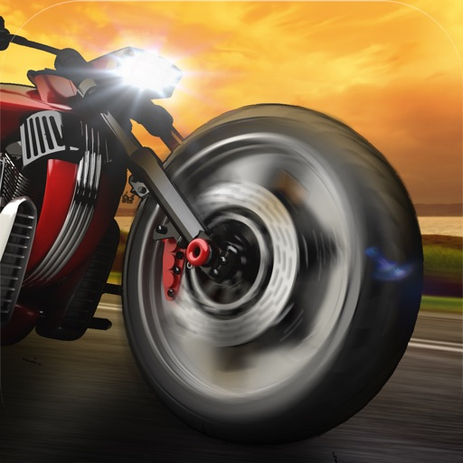3D Action Motorcycle Nitro Drag Racing Game By Best Motor Cycle Racer Adventure Games For Boy-s Kid-s & Teen-s Free