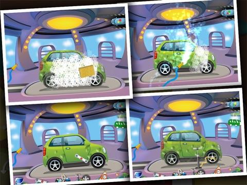 Car Garage Fun-ipad-0