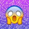 Emoji Math Game Free - Tap Fast to Win Emoticon Points and be The Best Quick Genius - iPhoneアプリ
