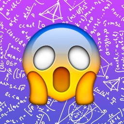 Emoji Math Game Free - Tap Fast to Win Emoticon Points and be The Best Quick Genius