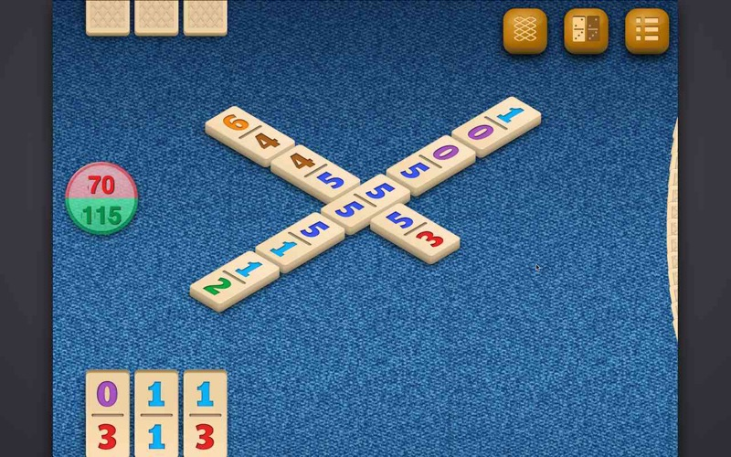 Dominos screenshot 3