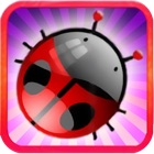 Bugs Smasher: Tap to Kill Puzzle Game icon