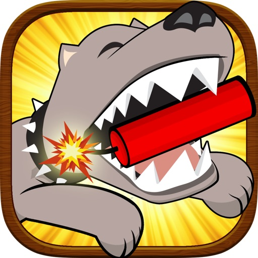 Dynamite Dogs icon
