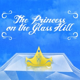 The Princess on the Glass Hill - BulBul Apps for iPhone