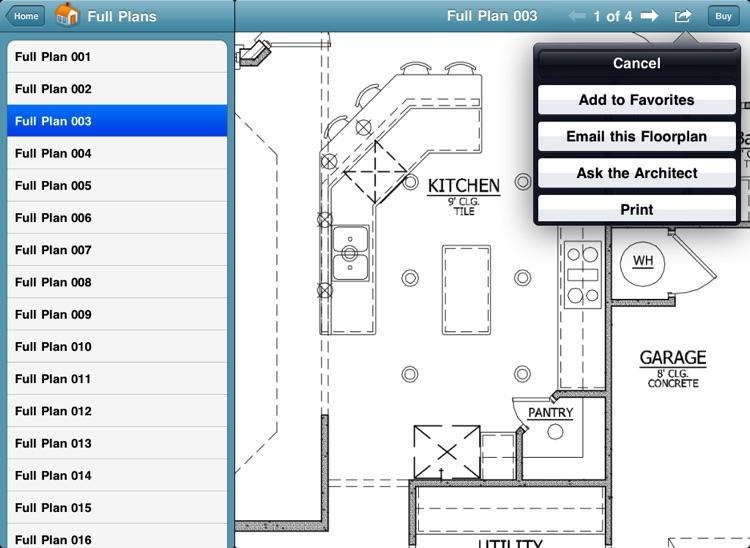 Square Foot: Floor Plans HD screenshot-4