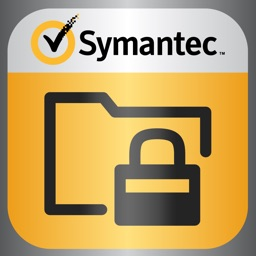 Symantec File Share Encryption for iOS