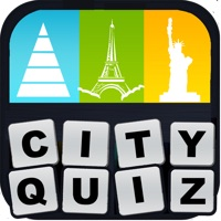 Codes for City Quiz => Guess the City ! Hack