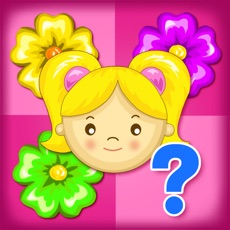 Activities of KidsCipher For Girls (Family game)