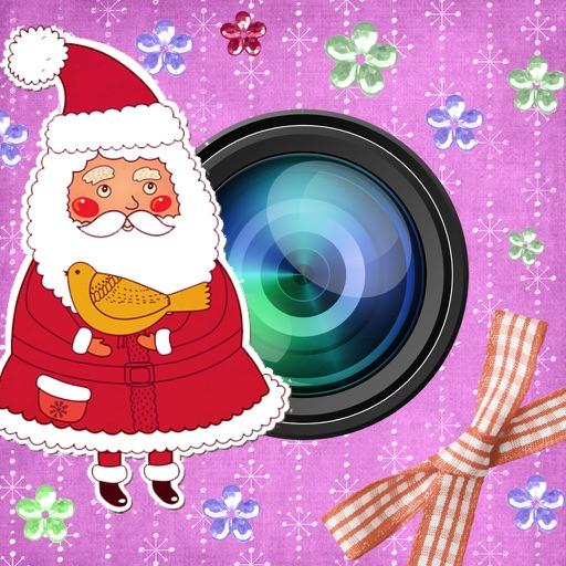 Santa Claus Camera