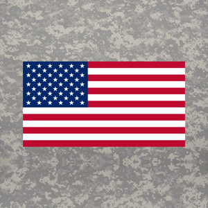 U.S. Armed Forces app