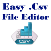 Easy Csv File Editor