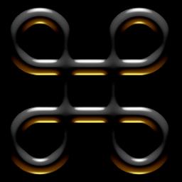 Ícone do app Shortcuts for Mac