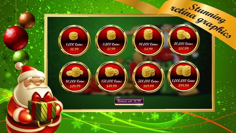 Christmas Jackpot Slots- Magical Twelve Days of Christmas