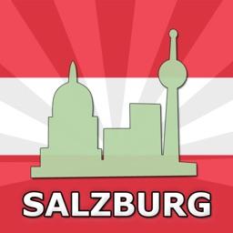 Salzburg Travel Guide Offline