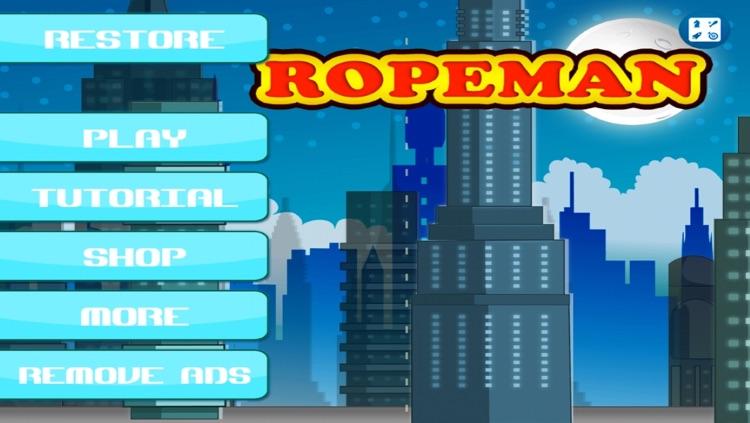 Rope Man - Swing 'n Fly