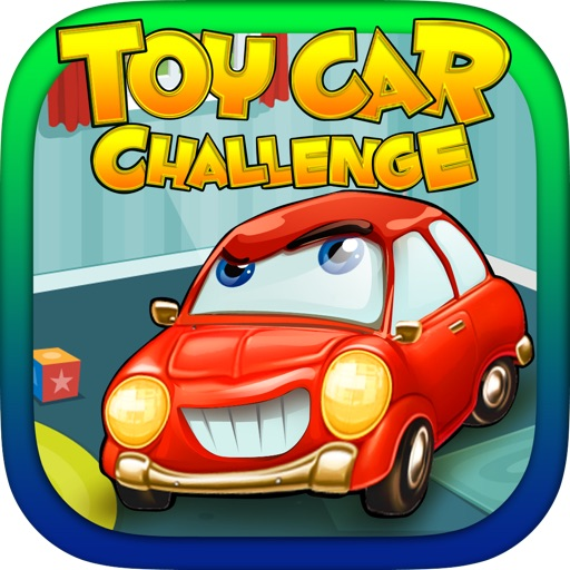 Toy Car Challenge icon
