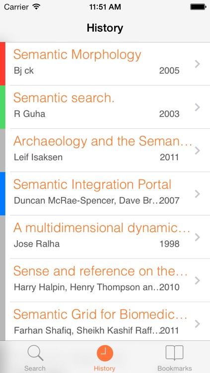 CORE Research Mobile