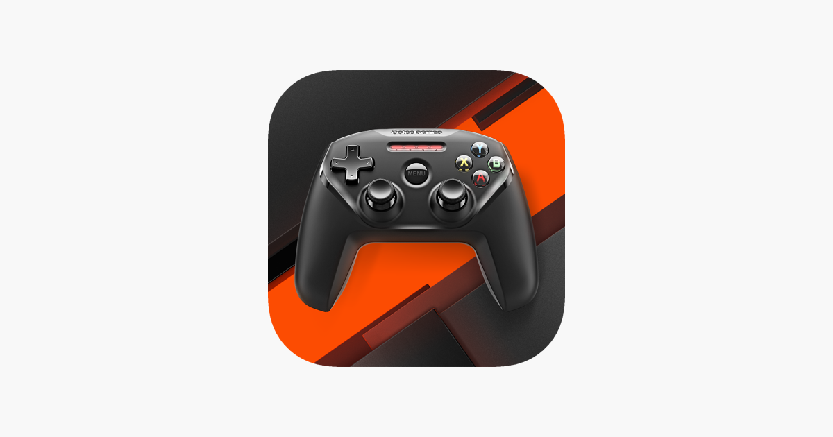 SteelSeries Nimbus Companion App On The App Store - Minecraft mit ps3 controller spielen pc