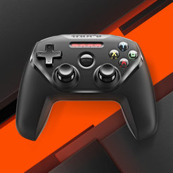 SteelSeries Nimbus Companion App on the App Store
