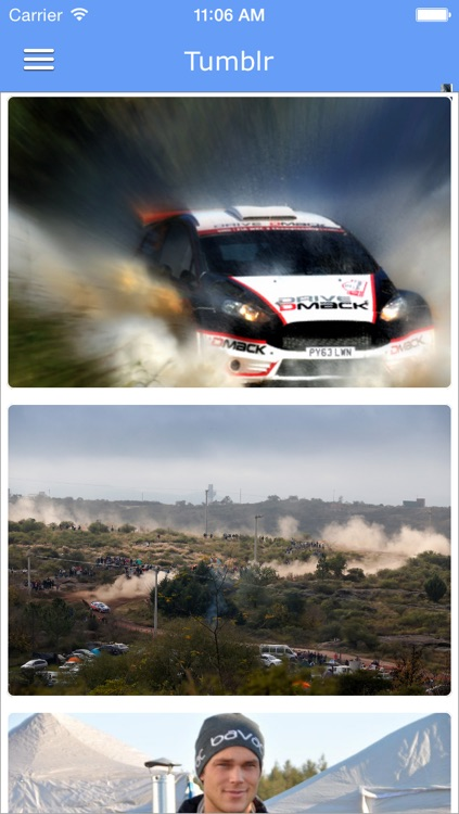 WRC Pro - WRC Rally News screenshot-2