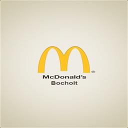 McDonald's Bocholt