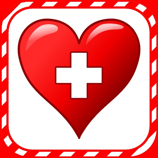Love Doctor's Office - Valentine's Day Heart Surgery icon