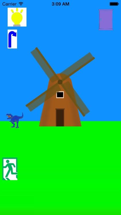 Escape Games for Jurassic World screenshot-4
