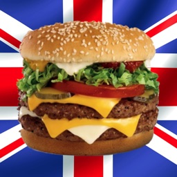 UK Fast Food Nutrition Points , Calories , Carbs plus Calculator for Weight Loss , Diet Watchers , Cals , BMI & Carb Control Mobile App