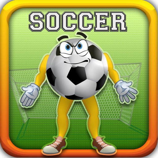 A Soccer Football Kicking Practice Game - Full Version