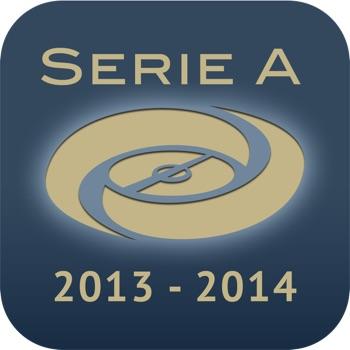 Serie A Lineup 2013 - 2014