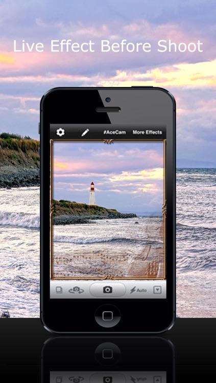 PhotoJus Music FX Pro - Theme Overlay for Instagram screenshot-3