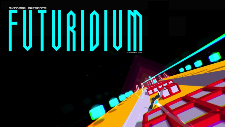 Futuridium EP screenshot-0