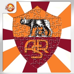 AS Roma Puzzle - FREE Addictive Puzzle Game