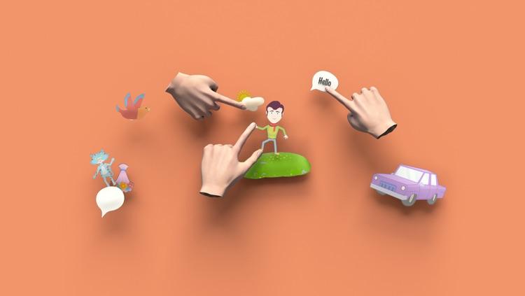 Animation Creator - Build Cartoon