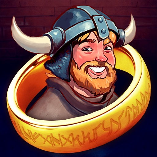 Viking Saga: The Cursed Ring (Free)