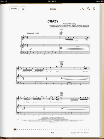 Crazy By Gnarls Barkley On Apple Books