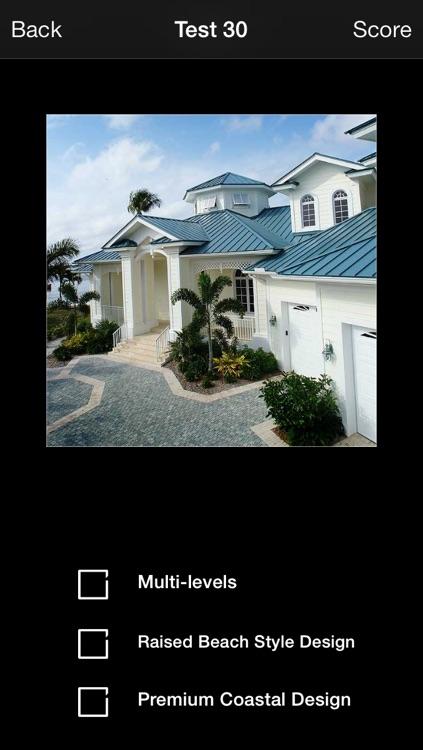 Beach House Design - Outdoor screenshot-4