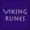 Theo Phillips - Viking Runes  artwork