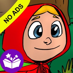 Little Red Riding Hood - FairyTalesBook.com