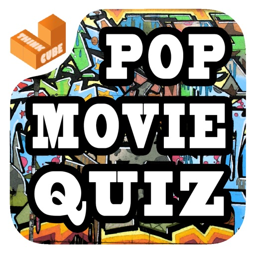 123 Pop Movie Quiz