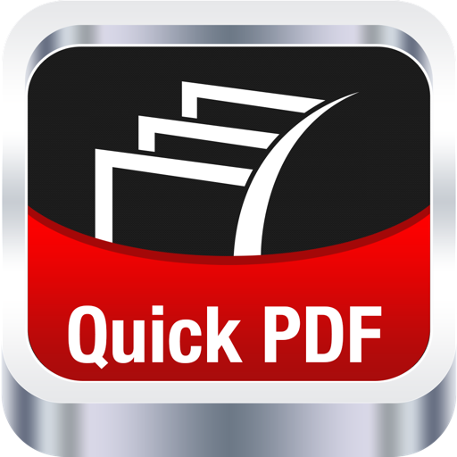Quick PDF Editor - Easy Form Filler