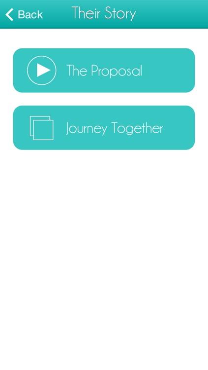 Big Day - the free wedding invitation tracker app screenshot-3