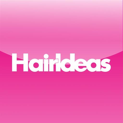 Hair Ideas icon