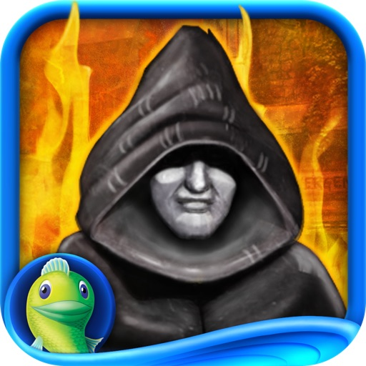 Dark Heritage: Guardians of Hope - A Hidden Object Adventure icon