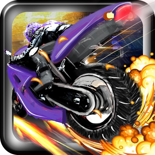 Nitro Bike Race Free - Top Speed Edition