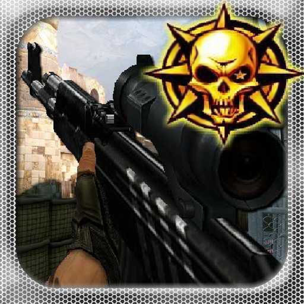 Assault Sniper : Death Bullet hack