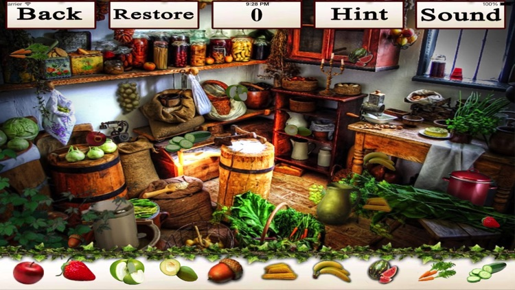 Hidden Objects!!!!! screenshot-2