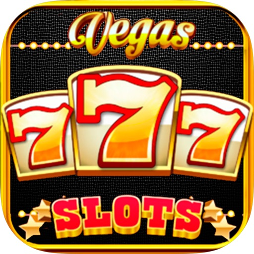 2016 Big Classic Paradise Star Machine 777 - FREE Lucky Las Vegas Slots of Casino Game icon