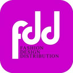 Fashion Design Distribution