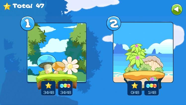 Mega Chick Run Adventure screenshot-4